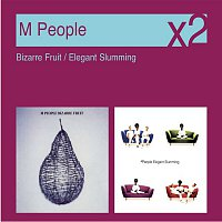 M People – Bizarre Fruit / Elegant Slumming
