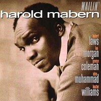 Přední strana obalu CD Wailin' [Reissue]