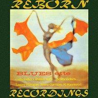 Curtis Fuller, Curtis Fuller Quintet – Blues-Ette (HD Remastered)