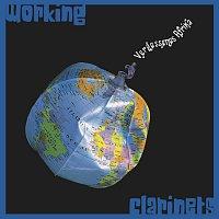 Working clarinets – Vergessenes Afrika