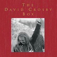 CPR – The David Crosby Box [w/interactive booklet]