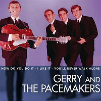 Gerry, The Pacemakers – Essential