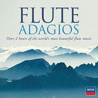 Různí interpreti – Flute Adagios