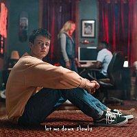 Alec Benjamin – Let Me Down Slowly