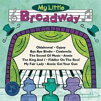 Various Artists.. – My Little Broadway