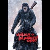 Různí interpreti – Válka o planetu opic