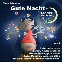 Frederik die kleine Maus – Die schonsten Gute Nacht Lieder aller Zeiten Vol.1