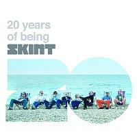 Přední strana obalu CD 20 Years of Being Skint