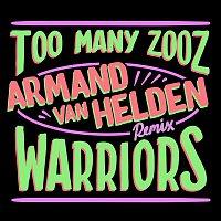 Přední strana obalu CD Warriors (Armand Van Helden Remix)
