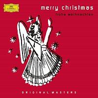 Různí interpreti – Merry Christmas / Frohe Weihnachten