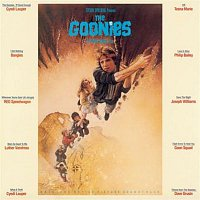 Cyndi Lauper – The Goonies (Original Motion Picture Soundtrack)