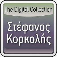 Stefanos Korkolis – The Digital Collection