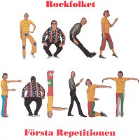 Rockfolket – Forsta Repetitionen