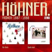 Hohner – Fur Dich / Guck' Mal