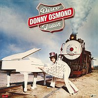 Donny Osmond – Disco Train