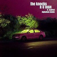 The Knocks – R U HIGH (feat. Mallrat) [Digitalism Remix]