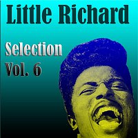 Little Richard – Little Richard - Selection Vol. 6