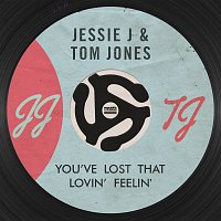 Jessie J, Tom Jones – You've Lost That Lovin' Feelin'