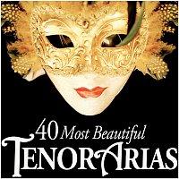 José Cura – 40 Most Beautiful Tenor Arias