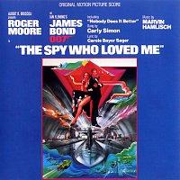 Různí interpreti – The Spy Who Loved Me