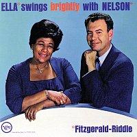 Ella Fitzgerald – Ella Swings Brightly With Nelson