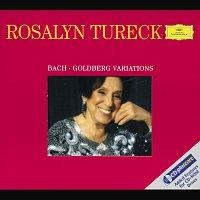 Přední strana obalu CD Bach, J.S.: Goldberg Variations