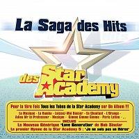 Různí interpreti – La Saga Des Hits