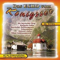 Diverse Interpreten – Das Echo vom Konigsee