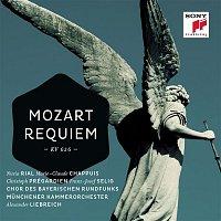 Alexander Liebreich, Wolfgang Amadeus Mozart – Mozart: Requiem, K. 626 & Ave verum corpus, K. 618