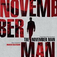 Marco Beltrami – The November Man [Original Motion Picture Soundtrack]