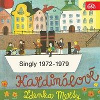 Kardinálové – Kardinálové Singly (1972-1979)