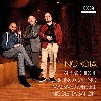 Alessio Bidoli, Bruno Canino, Massimo Mercelli, Nicoletta Sanzin – Rota: Chamber Works