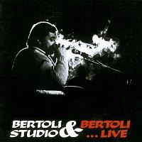 Pierangelo Bertoli – Studio & live