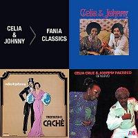 Johnny Pacheco, Celia Cruz – Fania Classics: Celia Cruz & Johnny Pacheco