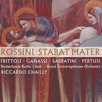 Barbara Frittoli, Sonia Ganassi, Giuseppe Sabbatini, Michele Pertusi – Rossini: Stabat Mater CD