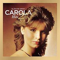 Carola – Hits 25 ar