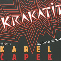 Luděk Munzar – Krakatit (MP3-CD)