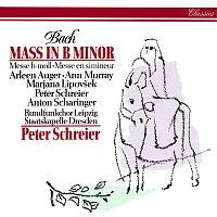 Peter Schreier, Arleen Augér, Ann Murray, Marjana Lipovsek, Anton Scharinger – Bach, J.S.: Mass in B Minor
