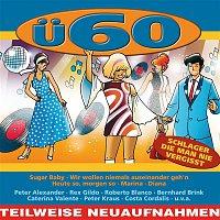 Various  Artists – U60 (Schlager, die man nie vergisst)