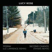 Lucy Rose – Moirai / Second Chance [Remixes]