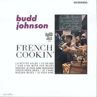 Přední strana obalu CD French Cookin'