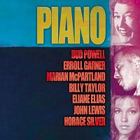 Různí interpreti – Giants Of Jazz: Piano