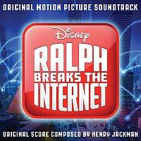 Henry Jackman – Ralph Breaks the Internet [Original Motion Picture Soundtrack]