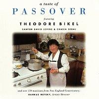 Různí interpreti – A Taste Of Passover [Live At New England Conservatory's Jordan Hall / 1998]