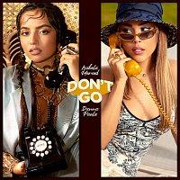 Isabela Merced, Danna Paola – Don't Go