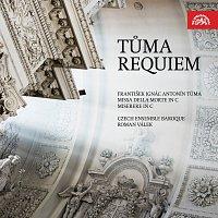 Czech Ensemble Baroque, Roman Válek – Tůma: Requiem