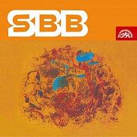 Přední strana obalu CD SBB