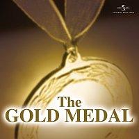 Přední strana obalu CD The Gold Medal