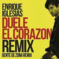 Enrique Iglesias, Gente De Zona, Wisin – DUELE EL CORAZON (Remix)