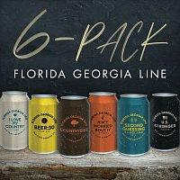 Florida Georgia Line – 6-Pack
